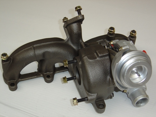 Turbocompresseur, suralimentation - RCA FRANCE - RCA7136722