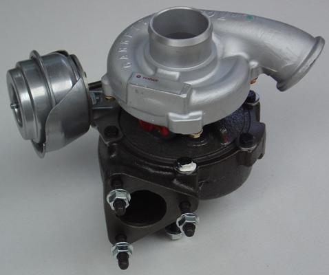 Turbocompresseur, suralimentation - RCA FRANCE - RCA7176251