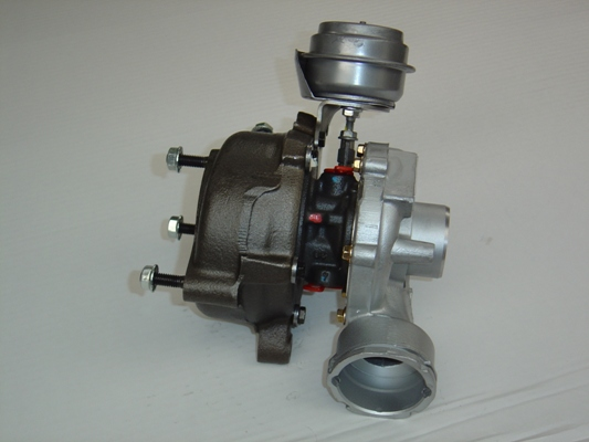 Turbocompresseur, suralimentation - RCA FRANCE - RCA7178582