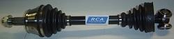 Arbre de transmission - RCA FRANCE - AL281N