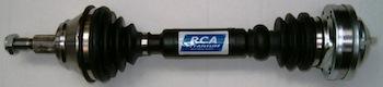 Arbre de transmission - RCA FRANCE - AV209N