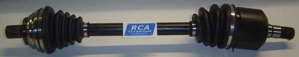 Arbre de transmission - RCA FRANCE - AV322AN