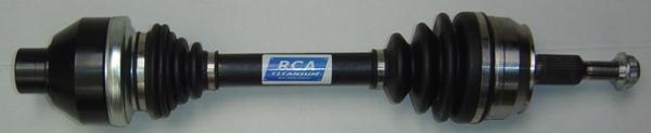 Arbre de transmission - RCA FRANCE - AV502AN