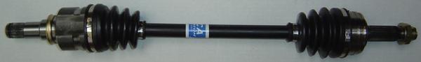 Arbre de transmission - RCA FRANCE - C316N