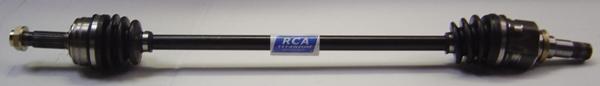 Arbre de transmission - RCA FRANCE - C311N