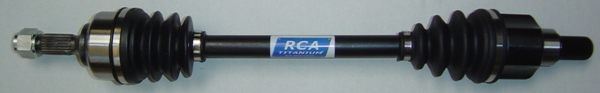 Arbre de transmission - RCA FRANCE - C440N