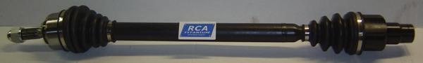 Arbre de transmission - RCA FRANCE - C441N