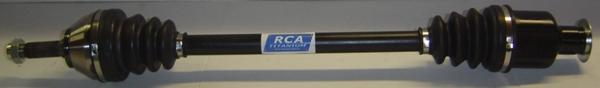 Arbre de transmission - RCA FRANCE - DA303N