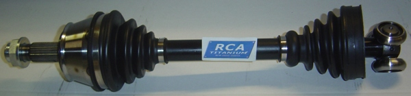 Arbre de transmission - RCA FRANCE - F760AN