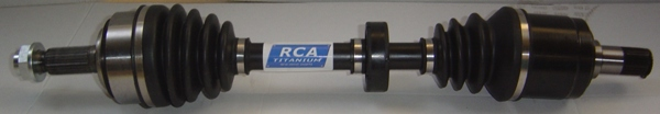 Arbre de transmission - RCA FRANCE - H280AN