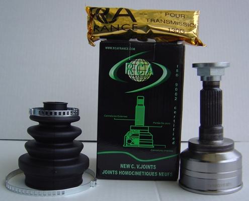 Jeu de joints, arbre de transmission - RCA FRANCE - K103