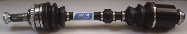 Arbre de transmission - RCA FRANCE - M161AN