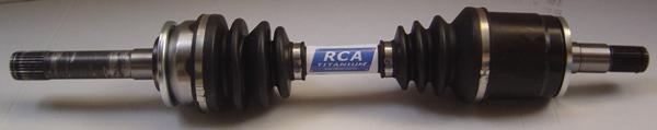 Arbre de transmission - RCA FRANCE - MI250N