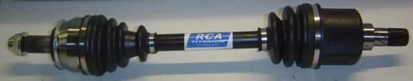 Arbre de transmission - RCA FRANCE - MIN100N