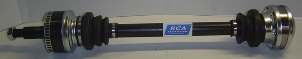 Arbre de transmission - RCA FRANCE - PO120AN