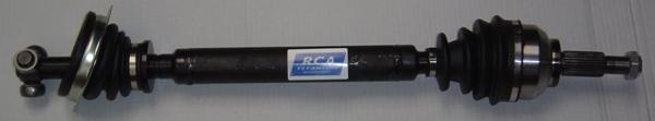 Arbre de transmission - RCA FRANCE - R392AN