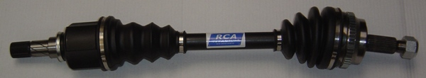 Arbre de transmission - RCA FRANCE - R419AN