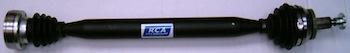 Arbre de transmission - RCA FRANCE - SE184N