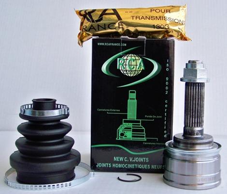 Jeu de joints, arbre de transmission - RCA FRANCE - SU27
