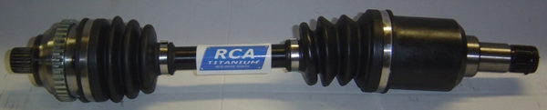 Arbre de transmission - RCA FRANCE - SMA100AN