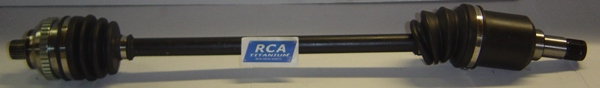 Arbre de transmission - RCA FRANCE - SMA101AN
