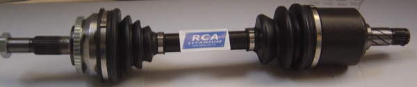 Arbre de transmission - RCA FRANCE - VO135AN