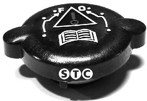 bouchon r servoir de liquide de refroidissement peugeot partner combispace 2 90cv 2000 2008. Black Bedroom Furniture Sets. Home Design Ideas